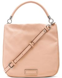Marc By Marc Jacobs Too Hot To Handle Hobo - Lyst