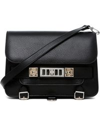 Proenza Schouler Classic Shoulder Bag  - Lyst
