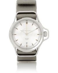 Givenchy - Seventeen Convertible Stainless Steel Watch - Lyst