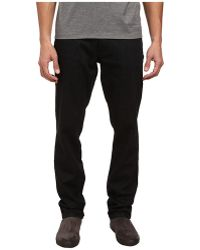 Michael Kors Trd Black Jean in Rinse Wash - Lyst