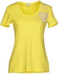 Gianfranco Ferré T-shirt - Lyst