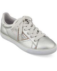 Guess Women'S Marline Sneakers - Lyst