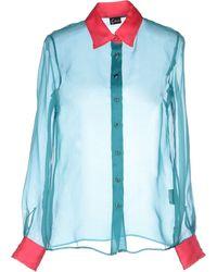 Gattinoni - Shirt - Lyst
