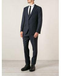 Ermenegildo Zegna Two Piece Suit - Lyst