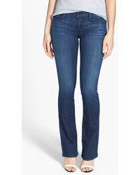 True Religion 'Becca' Bootcut Jeans - Lyst