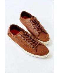 Vans Surf Happy Daze Leather Mens Sneaker - Lyst