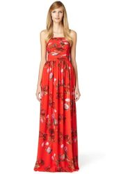 Erin Fetherston Daria Gown - Lyst