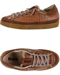 Bark - Low-tops & Trainers - Lyst