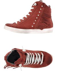 Beverly Hills Polo Club - High-tops & Trainers - Lyst