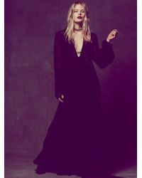Free People Limited Edition Britt'S Dress - Lyst