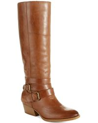 Kenneth Cole Reaction Rawdeal Boots - Lyst