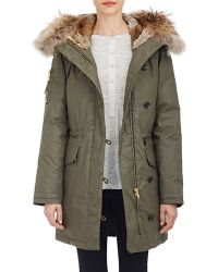 Sam. - Double Downtown Parka - Lyst