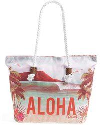 Rip Curl - 'aloha Spirit' Beach Bag - Lyst
