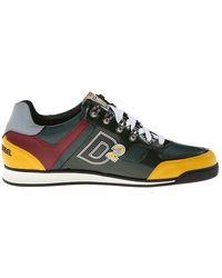 DSquared2 New Runner Sneaker - Lyst