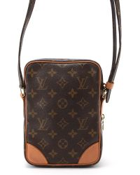 Louis Vuitton Monogram Amazone Shoulder Bag - Lyst
