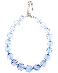 Hobbs - Betty Necklace - Lyst