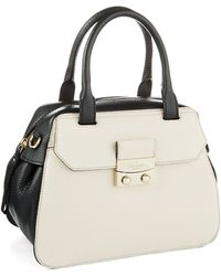 Kate Spade Small Adriana Bag - Lyst