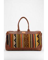 Will Leather Goods - Oaxacan Duffel Bag - Lyst