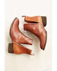Jeffrey Campbell Leather Muskrat Boot - Lyst
