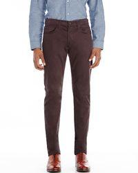 J Brand Slim Fit Tyler Jeans - Lyst