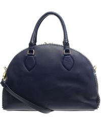 Christian Louboutin Panettone Large Studded Tote - Lyst