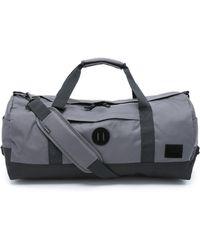 Nixon - Pipes Duffel Bag - Lyst