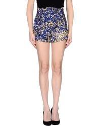Cacharel Shorts - Lyst