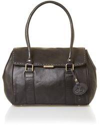 Dickins & Jones Thistle Work Bag - Lyst