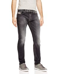 DIESEL | Thavar Super Slim Fit Jeans In Denim | Lyst
