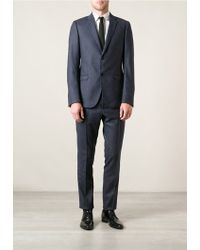 Gucci Classic Formal Suit - Lyst