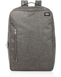 Jack Spade - Tech Oxford Stanton Backpack - Lyst