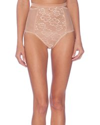 Lonely Sabel High Waisted Brief - Lyst