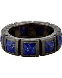 Nak Armstrong - Mosaic Band - Lyst