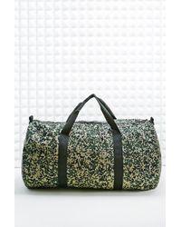 Carhartt - Duffle Bag in Camo - Lyst