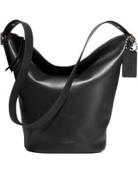 Coach Bleecker Duffle Bag - Lyst