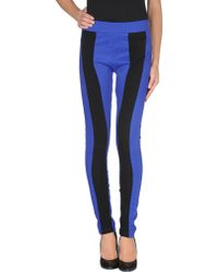 Surface To Air - Casual Trousers - Lyst