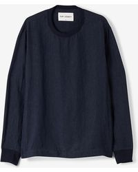 Our Legacy Sp Pullover Sweater - Lyst