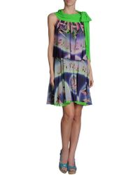 Jean Paul Gaultier - Beach Dress - Lyst