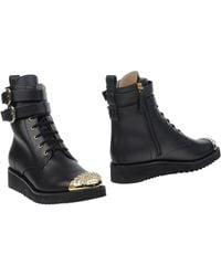 Tapeet - Ankle Boots - Lyst