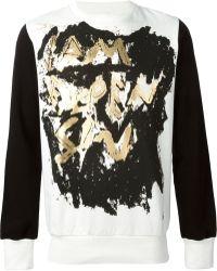 Vivienne Westwood 'I Am Expensiv' Sweatshirt - Lyst