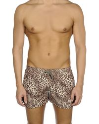 Move - Swimming Trunk - Lyst