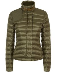 Ralph Lauren Blue Label - Peron Quilted Jacket - Lyst