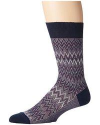 Missoni underwear socks - Lyst