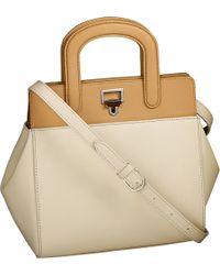 Cartier Jeanne Toussaint Mini Tote Bag - Lyst