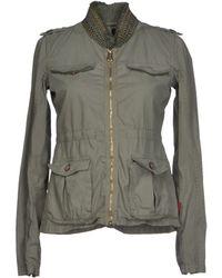 G.a.m.p Jacket - Lyst