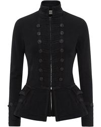 9f680b58776 Shop Women s Denim   Supply Ralph Lauren Jackets Online Sale