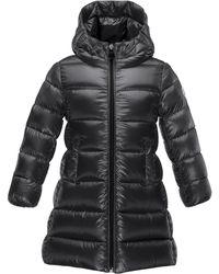 Moncler Suyen Hooded Down Puffer Coat - Lyst