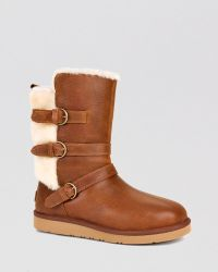 Ugg Ugg® Australia Cold Weather Boots - Becket Buckle - Lyst