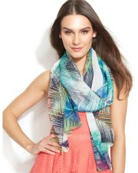 BCBGMAXAZRIA - Palm Springs Wrap - Lyst