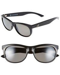 Kaenon | 'stinson' 53mm Polarized Sunglasses | Lyst